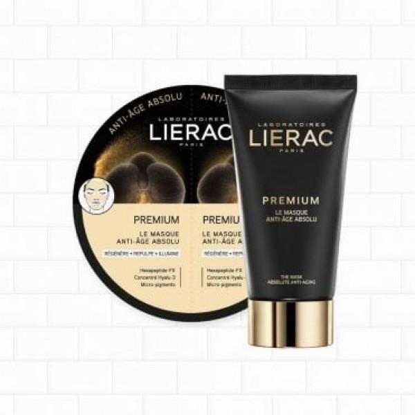 Lierac Mono Mask Premium 2x6ml