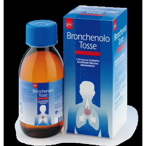 BRONCHENOLO Tosse Scir.150ml