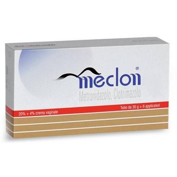 MECLON-1000 Crema Vagin.30g