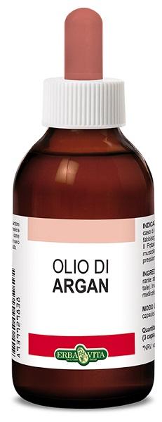OLIO Argan 30ml EBV